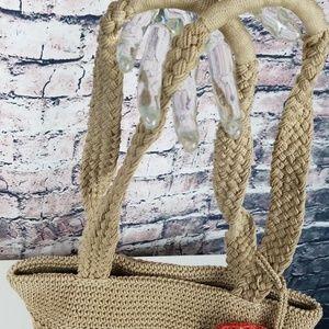 The Sak Bags - The Sak Crocheted Shoulder Bag